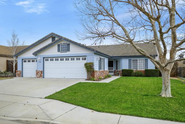 272 Parkview Road, Buellton, CA 93427 (MLS #19000416) :: The Epstein Partners