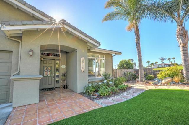 1616 Costa Del Sol, Pismo Beach, CA 93449 (MLS #19000420) :: The Epstein Partners