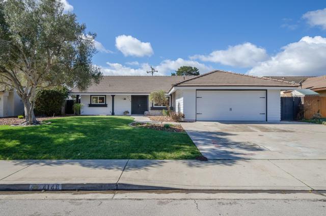 4148 Vanguard Drive, Lompoc, CA 93436 (MLS #19000426) :: The Epstein Partners
