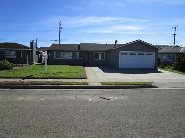 1008 W Prune Avenue, Lompoc, CA 93436 (MLS #19000433) :: The Epstein Partners