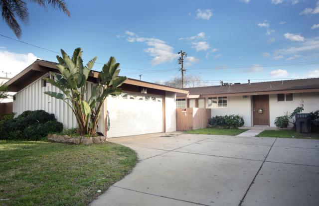 716 E Fesler Street, Santa Maria, CA 93454 (MLS #19000435) :: The Epstein Partners