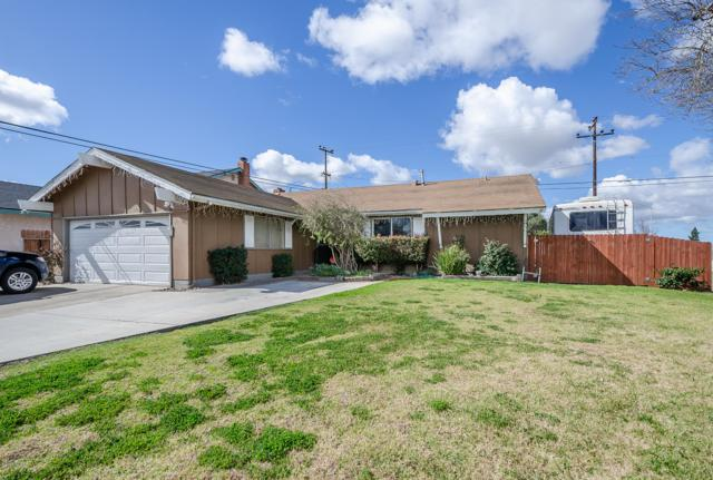 1503 Wallis Ave. Avenue, Santa Maria, CA 93458 (MLS #19000436) :: The Epstein Partners