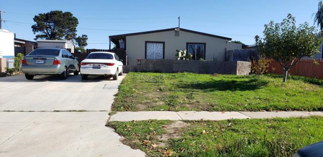 730 N 1st Street, Lompoc, CA 93436 (MLS #19000565) :: The Epstein Partners