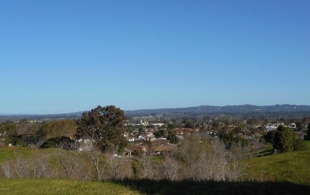 913 Clemens Way, Lompoc, CA 93436 (MLS #19000596) :: The Epstein Partners