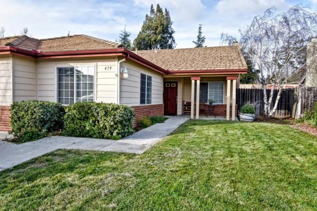 479 Farmland Drive, Buellton, CA 93427 (MLS #19000605) :: The Epstein Partners