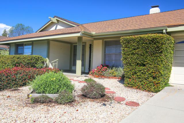 5762 Berkeley Road, Goleta, CA 93117 (MLS #19000610) :: The Epstein Partners