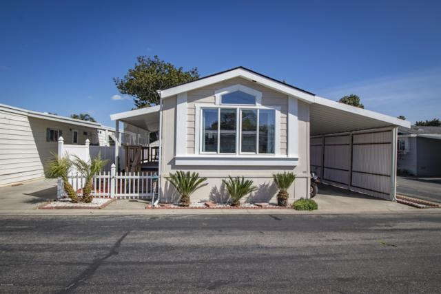 3860 S Higuera Street, San Luis Obispo, CA 93401 (MLS #19000787) :: The Epstein Partners