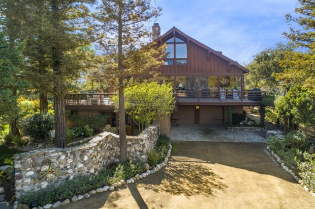 4251 Long Valley Road, Santa Ynez, CA 93460 (MLS #19000841) :: The Epstein Partners