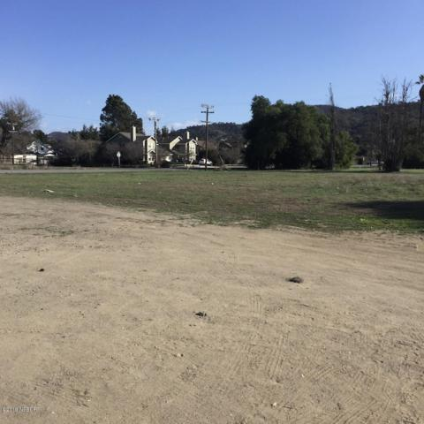 590 Bell St, Los Alamos, CA 93440 (MLS #19000864) :: The Epstein Partners