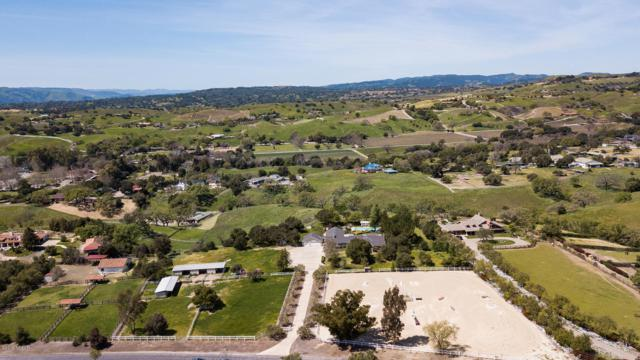 2025 Still Meadow Road, Solvang, CA 93463 (MLS #19000905) :: The Epstein Partners