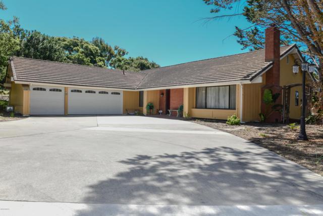 601 Saint Andrews Way, Lompoc, CA 93436 (MLS #19001029) :: The Epstein Partners