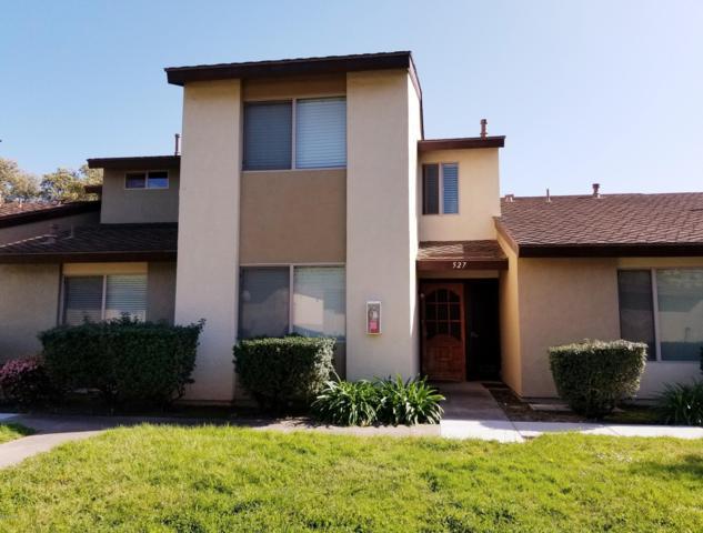 527 E Rice Ranch Road, Santa Maria, CA 93455 (MLS #19001037) :: The Epstein Partners