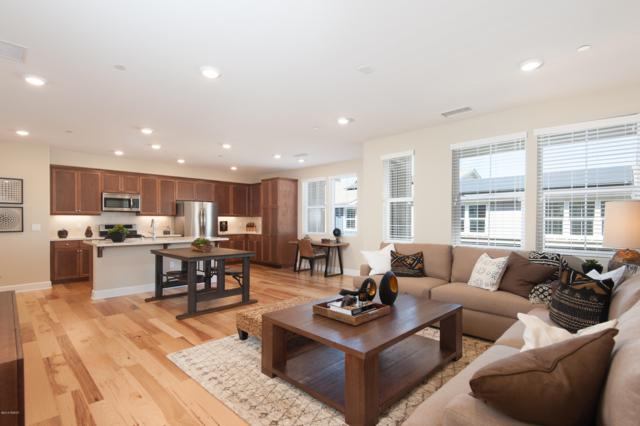 537 Covelo Lane, Buellton, CA 93427 (MLS #19001051) :: The Epstein Partners