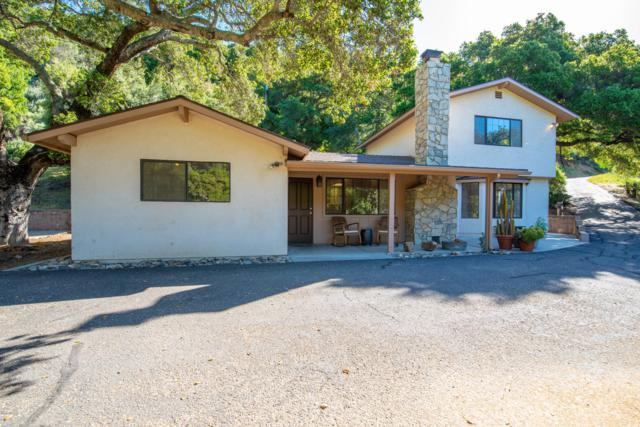 2980 Tepusquet Road, Santa Maria, CA 93454 (MLS #19001053) :: The Epstein Partners