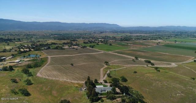 4399 Roblar Avenue, Santa Ynez, CA 93460 (MLS #19001056) :: The Epstein Partners