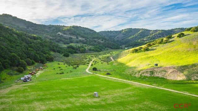 3101 Drum Canyon Road, Lompoc, CA 93436 (MLS #19001060) :: The Epstein Partners
