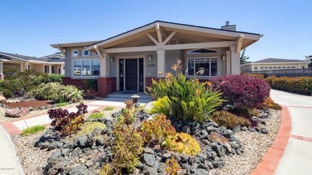 2226 Emerald Circle, Morro Bay, CA 93442 (MLS #19001161) :: The Epstein Partners