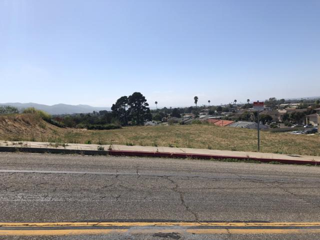 209 S 7th Street, Lompoc, CA 93436 (MLS #19001191) :: The Epstein Partners