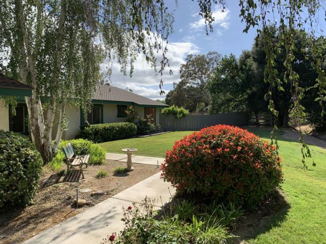 2546 Elk Grove Road, Solvang, CA 93463 (MLS #19001218) :: The Epstein Partners