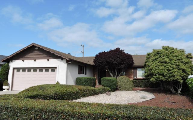 412 S P Street, Lompoc, CA 93436 (MLS #19001228) :: The Epstein Partners