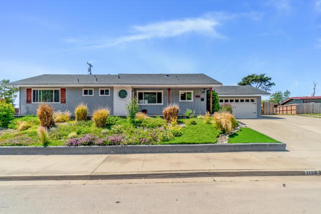1159 Flora Road, Arroyo Grande, CA 93420 (MLS #19001237) :: The Epstein Partners