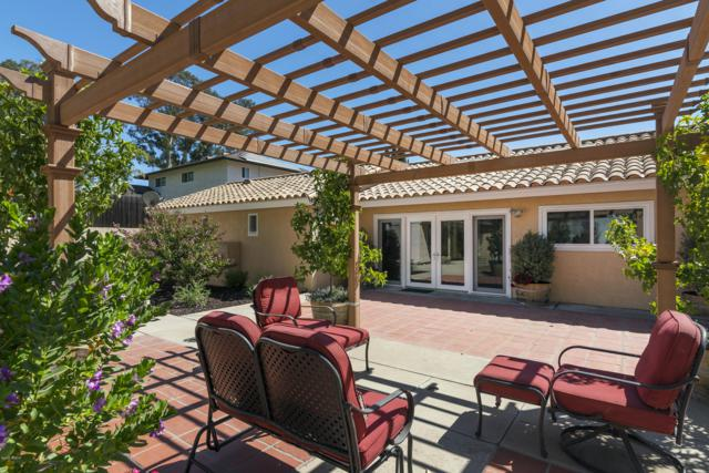 385 Foxenwood Drive, Santa Maria, CA 93455 (MLS #19001260) :: The Epstein Partners