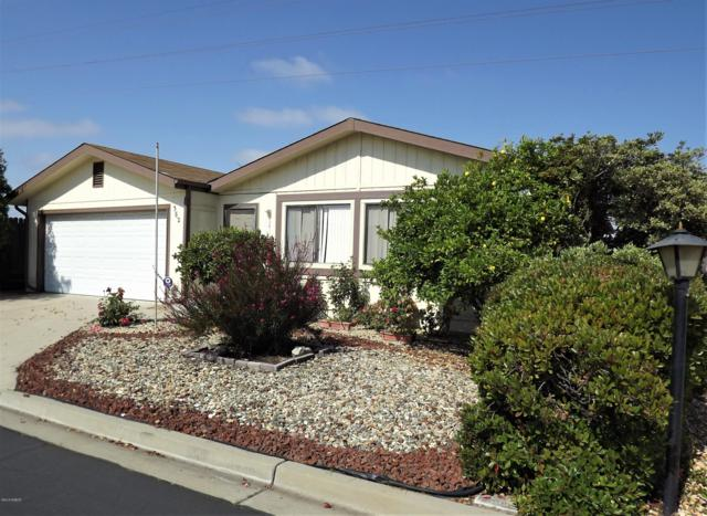 519 W Taylor Street, Santa Maria, CA 93458 (MLS #19001263) :: The Epstein Partners