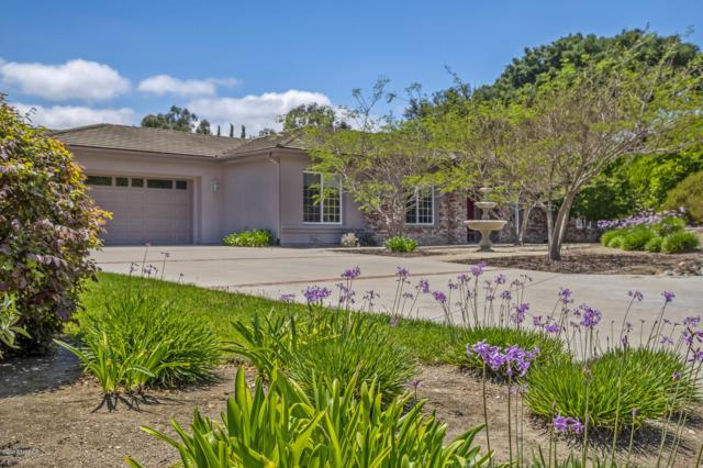 806 Creekside Place, Solvang, CA 93463 (MLS #19001266) :: The Epstein Partners
