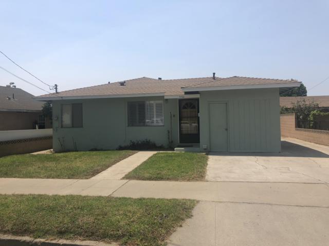 115 N Benwiley Avenue B, Santa Maria, CA 93458 (MLS #19001284) :: The Epstein Partners