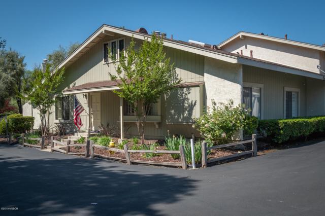 2109 Village Lane, Solvang, CA 93463 (MLS #19001285) :: The Epstein Partners