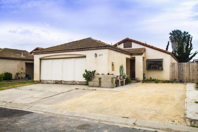 2217 Chestnut Lane, Santa Maria, CA 93458 (MLS #19001312) :: The Epstein Partners