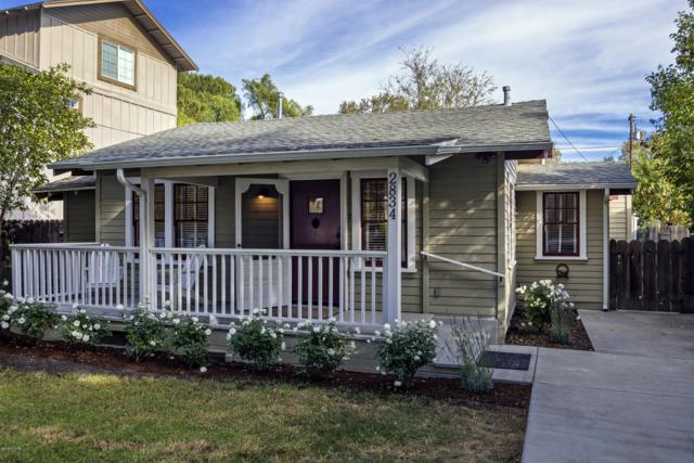 2834 Grand Avenue, Los Olivos, CA 93441 (MLS #19001314) :: The Epstein Partners