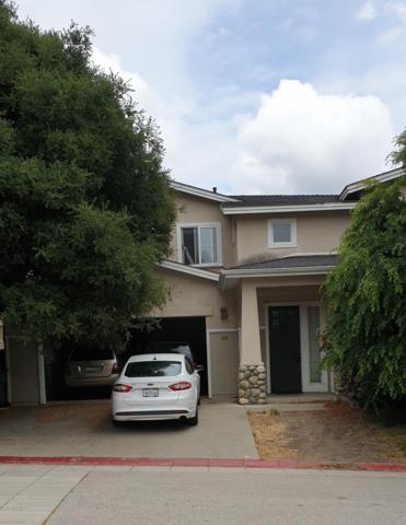 316 Leroy Court, San Luis Obispo, CA 93405 (MLS #19001317) :: The Epstein Partners