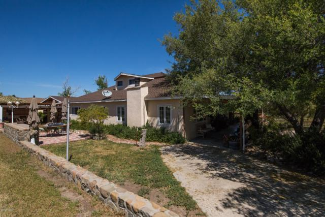 312 Wasioja Road, New Cuyama, CA 93254 (MLS #19001323) :: The Epstein Partners