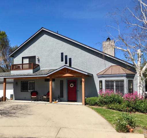 77 Ironwood Way, Solvang, CA 93463 (MLS #19001342) :: The Epstein Partners