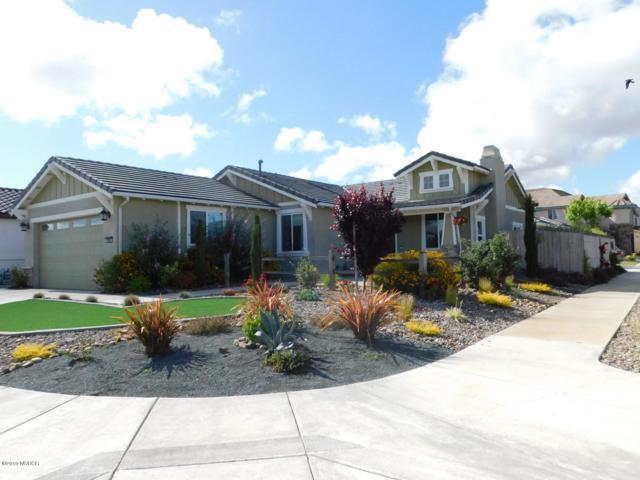 1852 Glenwood Avenue, Santa Maria, CA 93454 (MLS #19001345) :: The Epstein Partners