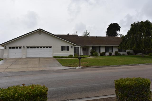 4405 Kapalua Drive, Santa Maria, CA 93455 (MLS #19001346) :: The Epstein Partners