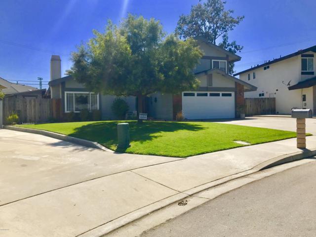 3919 Terrace Avenue, Santa Maria, CA 93455 (MLS #19001348) :: The Epstein Partners