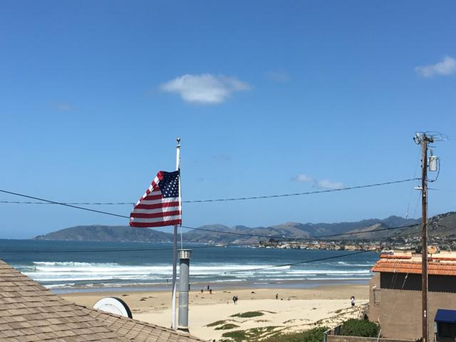 198 Main Street, Pismo Beach, CA 93449 (MLS #19001356) :: The Epstein Partners