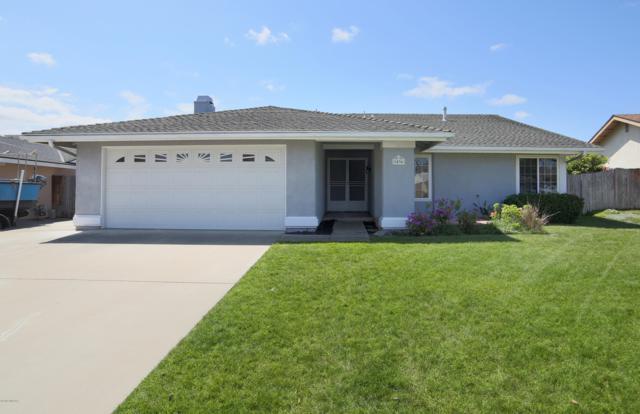 1036 Terrace Avenue, Santa Maria, CA 93455 (MLS #19001358) :: The Epstein Partners