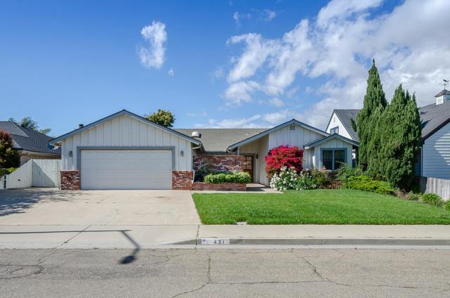 431 Lindeman Lane, Santa Maria, CA 93454 (MLS #19001379) :: The Epstein Partners