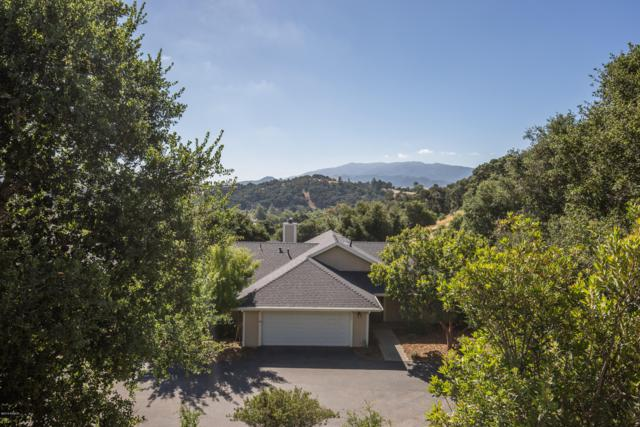 757 Hillside Drive, Solvang, CA 93463 (MLS #19001396) :: The Epstein Partners