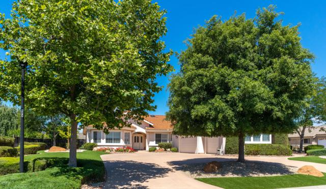239 Valhalla Drive, Solvang, CA 93463 (MLS #19001414) :: The Epstein Partners