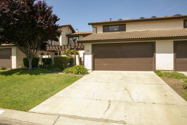 1214 Jamie Loop, Santa Maria, CA 93454 (MLS #19001443) :: The Epstein Partners