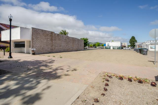 113 S H Street, Lompoc, CA 93436 (MLS #19001458) :: The Epstein Partners