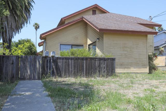 1226 Stafford Street, San Luis Obispo, CA 93405 (MLS #19001481) :: The Epstein Partners