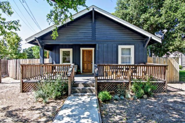 Address Not Published, Los Alamos, CA 93440 (MLS #19001507) :: The Epstein Partners