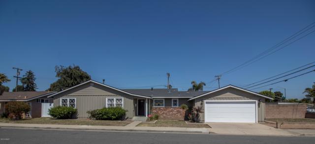 1228 Gibson Lane, Santa Maria, CA 93454 (MLS #19001517) :: The Epstein Partners