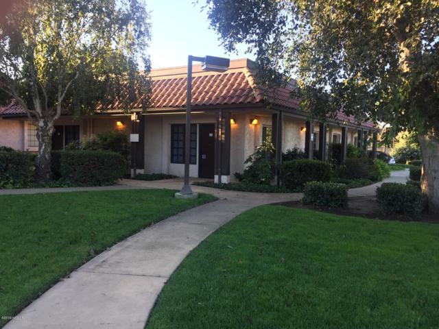 1300 E Cypress Street H, Santa Maria, CA 93454 (MLS #19001536) :: The Epstein Partners