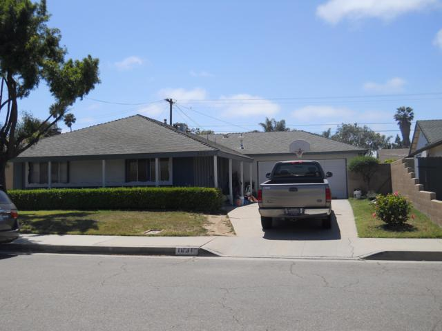 1631 Alison Avenue, Santa Maria, CA 93458 (MLS #19001538) :: The Epstein Partners